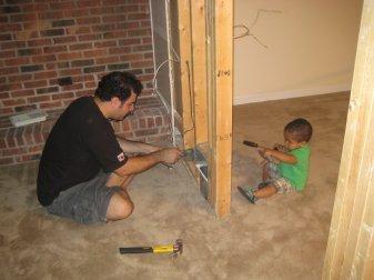 daddys helper 2